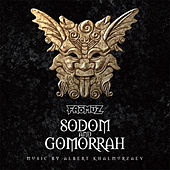 Sodom and Gomorrah by Fromuz