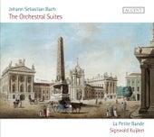 Bach: The Orchestral Suites von La Petite Bande