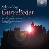 Schoenberg: Gurrelieder by Various Artists