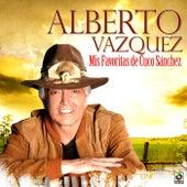 Mis Favoritas de Cuco Sanchez by Alberto Vazquez