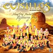 Nuestras Favoritas de Espinoza Paz by Banda Cuisillos