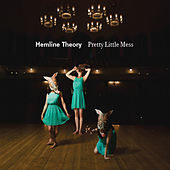 Pretty Little Mess by Hemline Theory