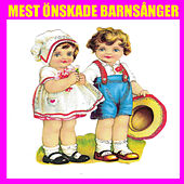 Mest önskade barnsånger by Various Artists