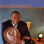 Back To Front by Arnold McCuller