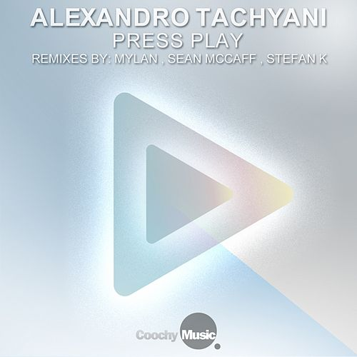 Press Play by Alexandro Tachyani