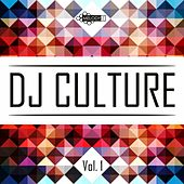 DJ Culture - Vol. 1 - EP by Various Artists