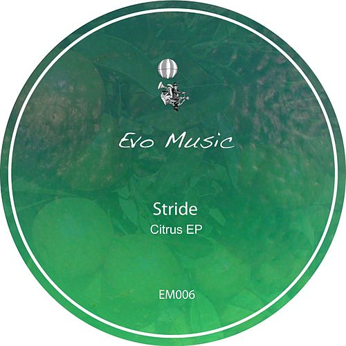 Citrus - Single by Stride