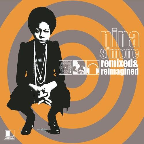 Remixed & Re-Imagined by Nina Simone