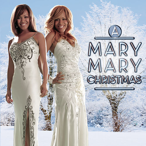 A Mary Mary Christmas by Mary Mary
