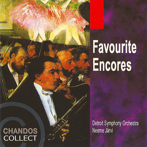 Favorite Encores by Various Artists