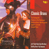 Classic Brass by Various Artists