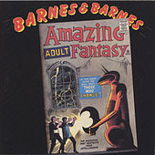 Amazing Adult Fantasy by Barnes & Barnes