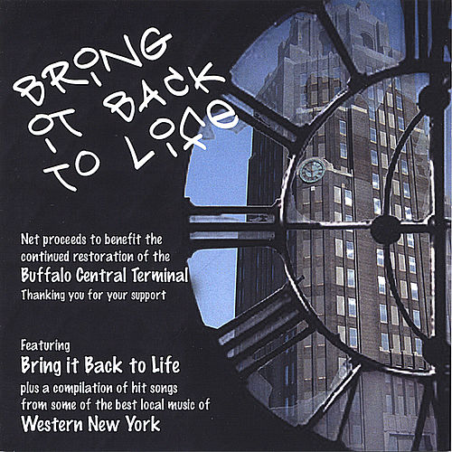 Bring It Back To Life by Various Artists