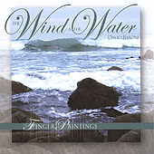 FingerPaintings: The Wind and the Water by David Baroni