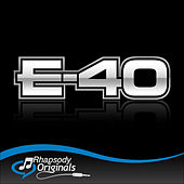 Rhapsody Originals by E-40