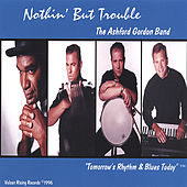 Nothin' But Trouble by Ashford Gordon