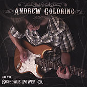 Andrew Goldring & The Rosedale Power Co. by Andrew Goldring