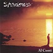 Shadows by Al Conti