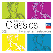 Ultimate Classics by Various Artists
