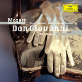 Mozart, W.A.: Don Giovanni by Various Artists