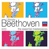 Ultimate Beethoven by Various Artists
