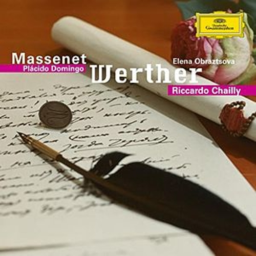 Massenet: Werther by Various Artists