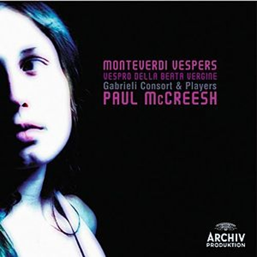 Monteverdi: Vespers 1610 by Various Artists