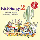 Kidssongs 2 by Nancy Cassidy