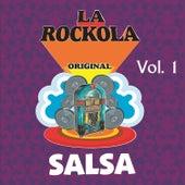 La Rockola Salsa, Vol. 1 by Various Artists