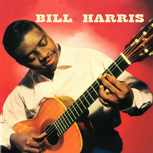 Bill Harris by Bill Harris