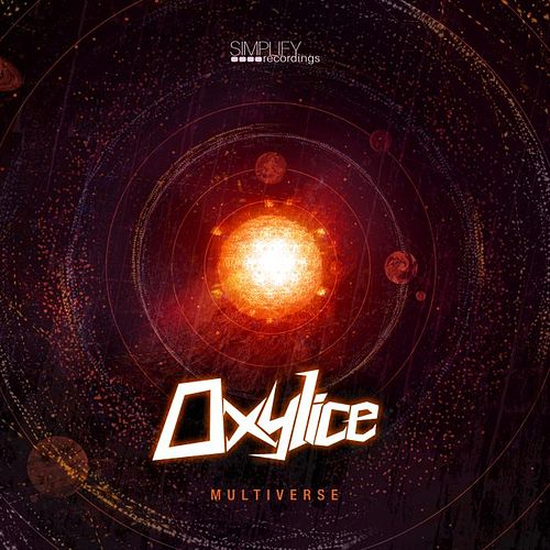 Multiverse by Oxylice
