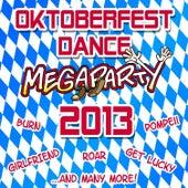 Oktoberfest Dance Megaparty 2013 by Party Hits
