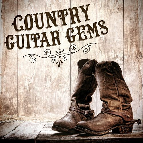 Country Guitar Gems by Various Artists