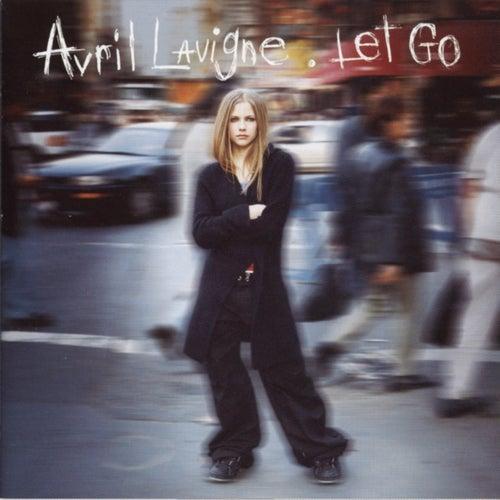 Let Go by Avril Lavigne