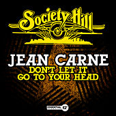 Don't Let It Go to Your Head by Jean Carne