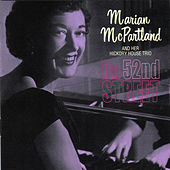 On 52nd Street by Marian McPartland