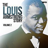 The Louis Armstrong Story, Vol. 2 by Louis Armstrong
