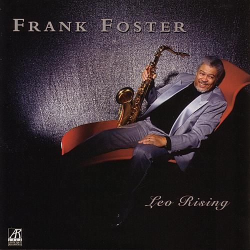 Leo Rising by Frank Foster