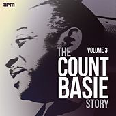 The Count Basie Story, Vol. 3 by Count Basie
