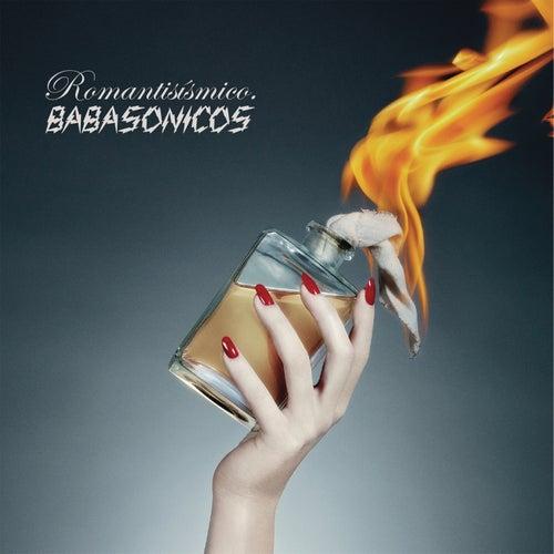 Romantisísmico by Babasónicos
