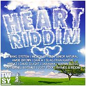 Heart Riddim by Various Artists