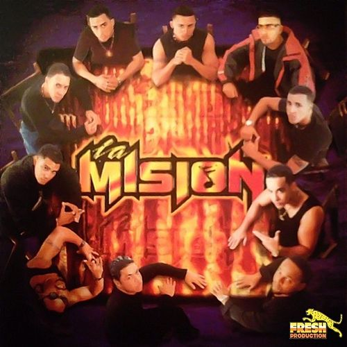 La Mision by Various Artists