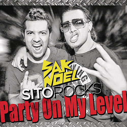 Party On My Level by Sak Noel