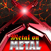 Metal on Metal by Various Artists