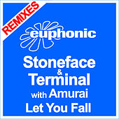 Let You Fall (Remixes) by Stoneface