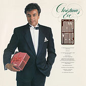 Christmas Eve With Johnny Mathis by Johnny Mathis