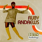 Hits Anthology by Ruby Andrews