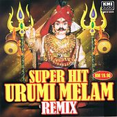 Sper Hit Urumi Melam by Various Artists