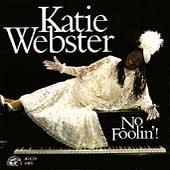 No Foolin' by Katie Webster