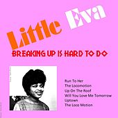 Breaking up Is Hard to Do by Little Eva